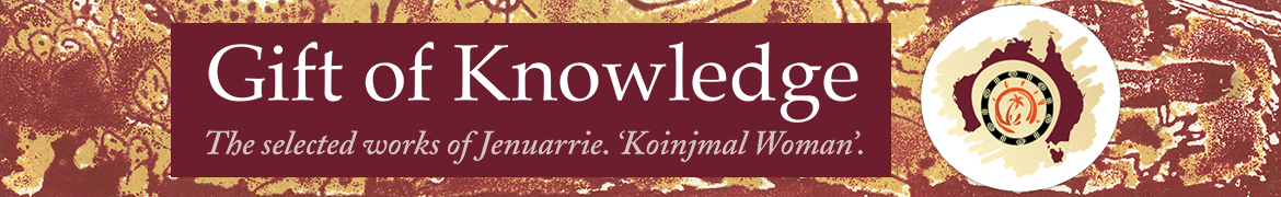 gift of knowledge logo